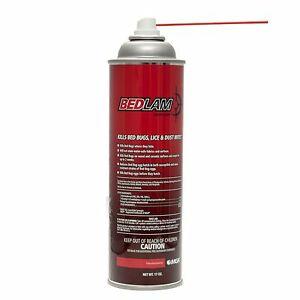 Bed Bug Aerosol Spray